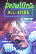La Pesasilla De Slappy