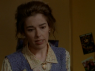 Mrs. Matthews - Attack of the Mutant (TV Episode)