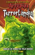 Monster Blood for Breakfast! - Portuguese Cover