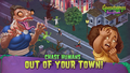 Goosebumps HorrorTown screenshot 2