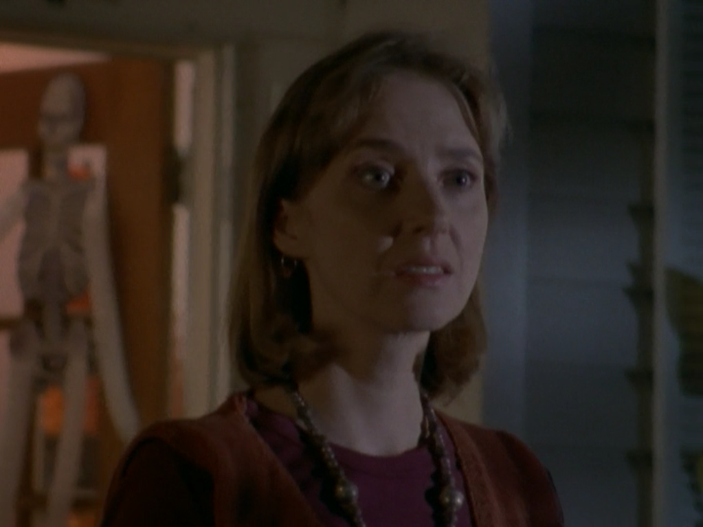 Kate Caldwell - Haunted Mask II (TV Episode).png