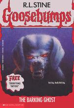 OS 32 Barking Ghost cover 1stprint w Terrifying Tattoo