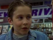 Adam Levin - The Blob That Ate Everyone (TV Episode)