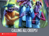 Calling All Creeps!