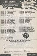 GYG booklist 1-38 from GYG SE 8