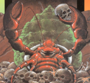 Hermit Crab French