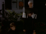 1st & 2nd Costumed Boys - The Haunted Mask (TV Episode)