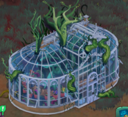 Dr brewers plant house GHT