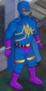 GTH masked mutant spawn