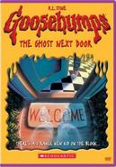 Theghostnextdoor-dvd