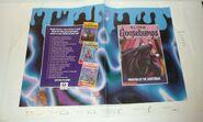 24 Phantom Auditorium 1994 paper book cover