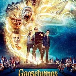 Goosebumps (film)
