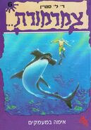 OS 19 Deep Trouble Hebrew cover