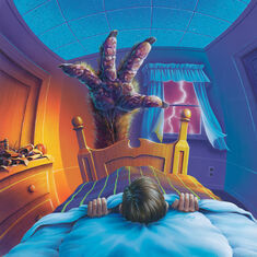 Don't Go to Sleep! - artwork