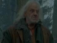 The Swamp Hermit - The Werewolf of Fever Swamp (TV Episode)