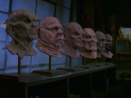 The Unloved - The Haunted Mask (TV Episode)