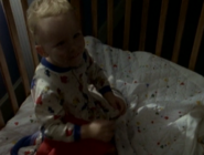 Michael Webster as a baby 3