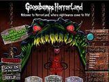 Enter HorrorLand (website)