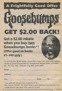 2 dollar rebate bookad from orig series 55 1997