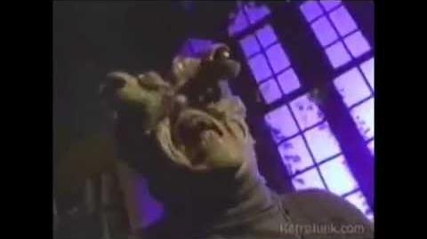 Goosebumps Promo- The Girl Who Cried Monster (1995)