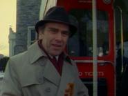 Mr. Starkes - A Night in Terror Tower (TV Episode)
