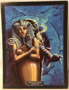 23 Return of the Mummy Art Lithograph