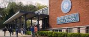 Daniel Webster Middle School