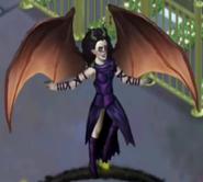 Ellie demonic