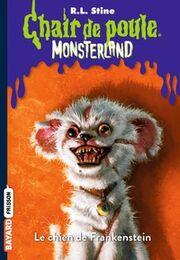 Goosebumps Frankenstein's Dog French.jpg