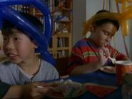 Josh & Henry (Age 6) - The Cuckoo Clock of Doom (TV Episode)