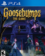 Goosebumps-the-game-ps4