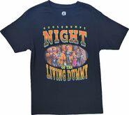 Living Dummy 3 Shirt