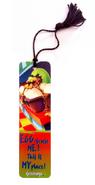 Eggmonster-bookmark
