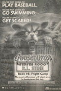 S2000 08 Fright Camp bookad from s2000 7