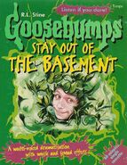 02 Stay Out Basement UK Audiobook front