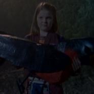 Beth Baker - Go Eat Worms (TV Episode)
