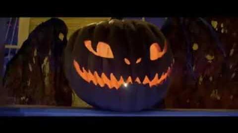 Goosebumps 2 Haunted Halloween TV Spot 3