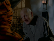 Kindly Old Man - Haunted Mask II (TV Episode)