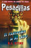 The Ghost Next Door - Spanish Cover