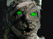Mummified Cat - Don't Wake Mummy (TV Episode)