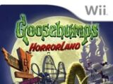Goosebumps HorrorLand (video game)