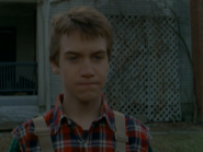 Will Blake - The Werewolf of Fever Swamp (TV Episode)