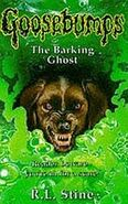 The Barking Ghost Reprint