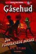 The Haunted Mask - Danish Classic Cover (Ver. 1) - Den forheksede maske