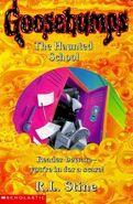 Thehauntedschool-uk