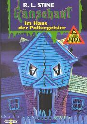 Escape from Horror House - German Cover - Im Haus der Poltergeister.jpg