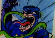 Masked Mutant Comic