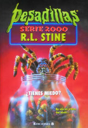 Are You Terrified Yet - Spanish cover - Tienes Miedo.jpg