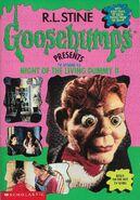 Goosebumps Presents Night of the Living Dummy II