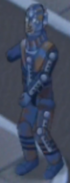 GH cyborg attack